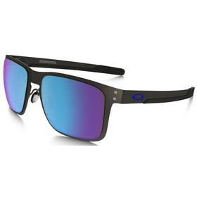 Oakley Holbrook Metal Bike Glasses grey/blue